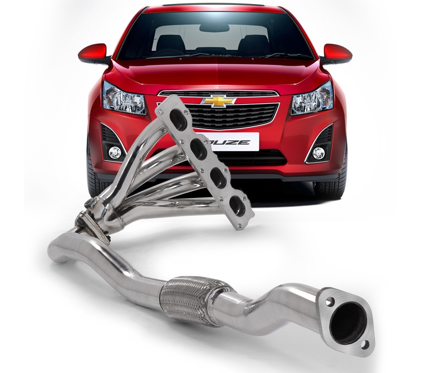 Exhaust Manifold For CHEVROLET 2011 - 2015 Cruze